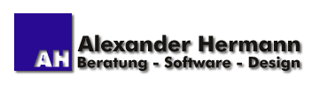 Alexander Hermann: Beratung - Software - Design